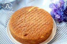 Bakericious: Banana Sponge Cake