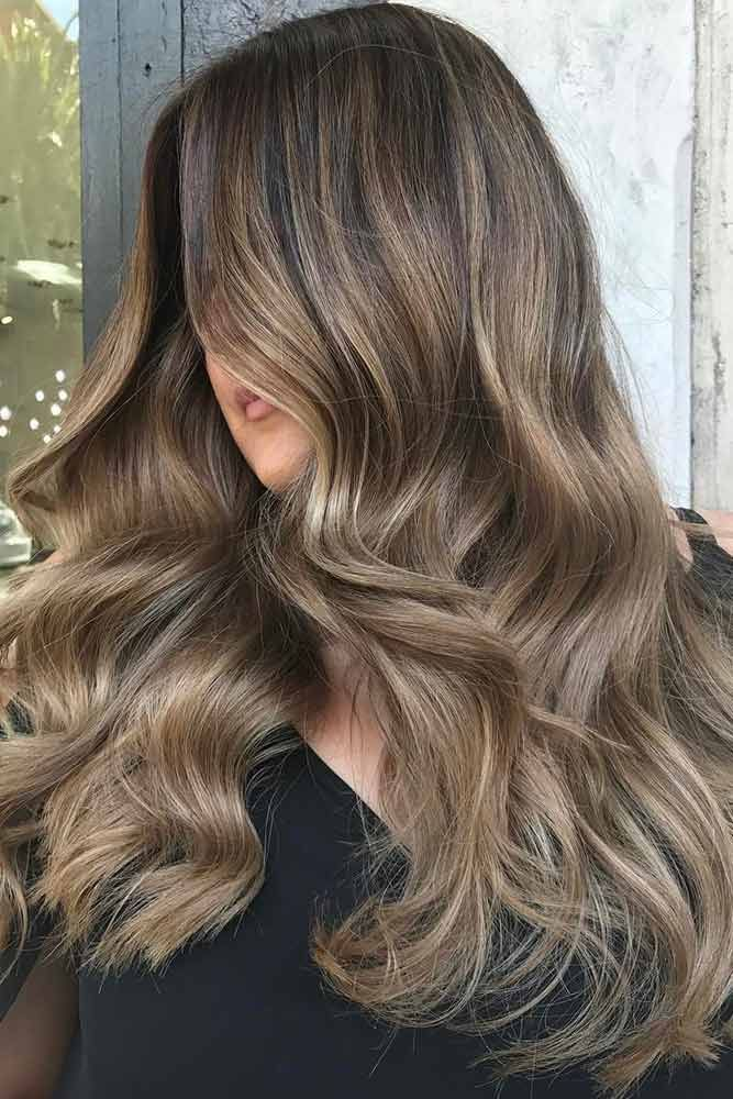 70 Sassy Looks With Ash Brown Hair Ash Brown Hair Color Ash