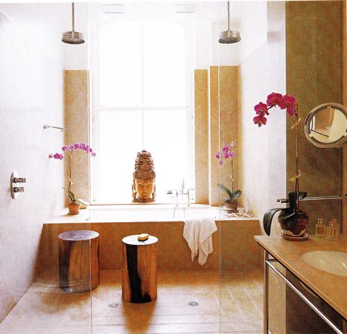 Beautiful Zen Bathrooms 176 best zen bathrooms images on pinterest | architecture