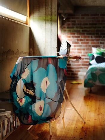 Marimekko, let's love it together..
