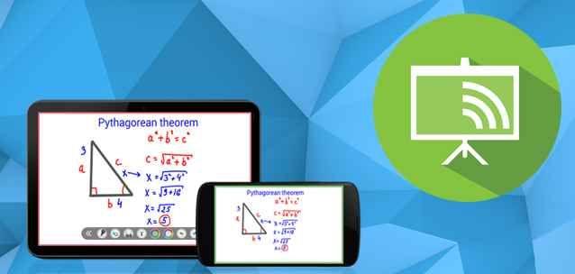 """LIVEBOARD - una utilissima lavagna digitale """"social"""" per Android!! """"LiveBoard è una app lavagna interattiva gratuita che ti permette di disegnare, visualizzare idee, lavorare e chattare con amici/colleghi in tempo reale. La app offre strumenti pratici di disegno, la #android #scuola #lavoro #applicazioni"""