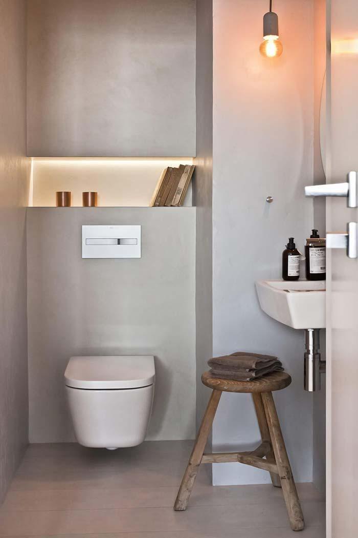 Waschbecken: 60 Dekorationsbilder und Waschtischdesigns