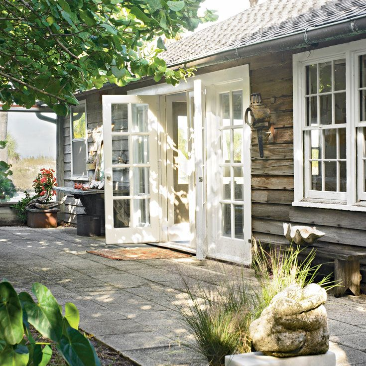 Chill Zone - Inviting Florida Homes - Coastal Living