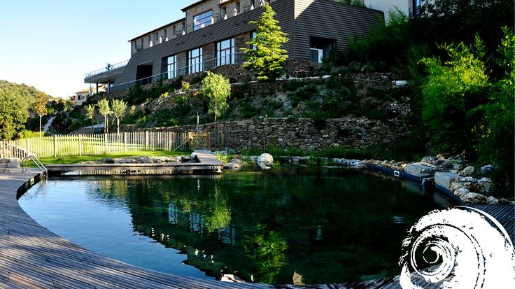 Hotel Riberach France #languedoc #roussillon