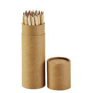 X Colour Pencils 36 Pack