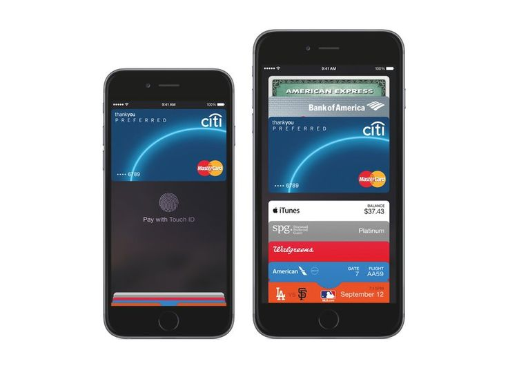 awesome Barclays will launch Apple Pay between 12 and 27 March, says CEO