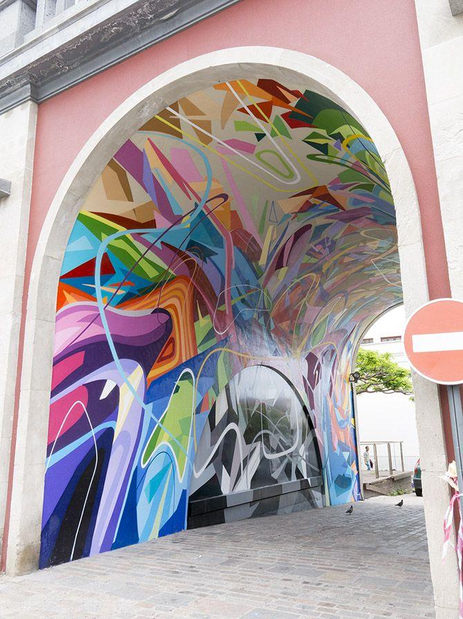 Walls Painting Ideas