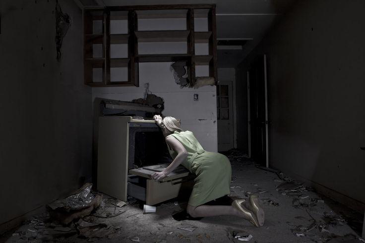 "Formento by Formenro |Circumstance| ""Sharona"", 2010"