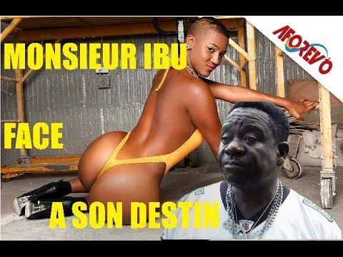 Monsieur Ibu Face A son Destin - Film Nigerian Nollywood En Francais