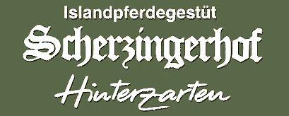 Islandpferdegestüt Scherzingerhof Hinterzarten