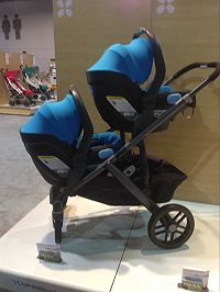 17 Baby and Toddler Products to Look Out for in 2015 - Uppa Baby Vista