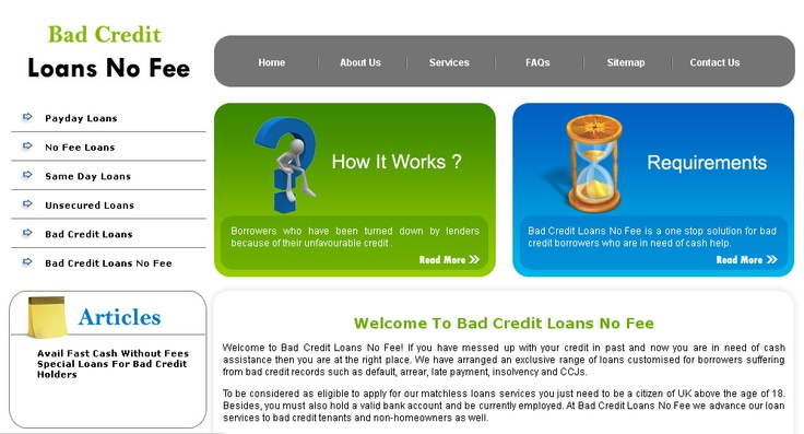 Installment payday cash loans photo 3