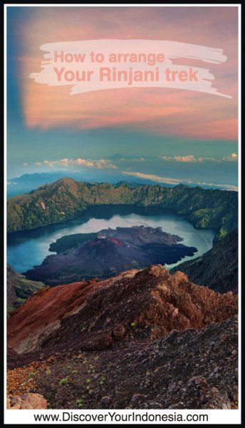 Exhausting, beautiful and exhausting :D Rinjani is one of the highlights of Lombok. We cover everything you need to know to arrange your hike in this guide.
