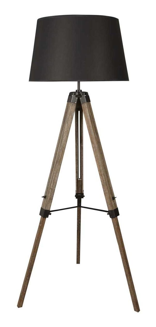 Freedom Robust Tripod Floor Lamp