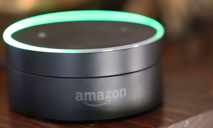 Amazon released a new update to Echo devices and the Alexa app that allows users to drop in on one another or use the speakers as a household intercom.