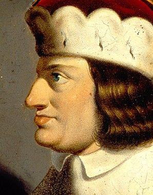 Albrecht I.  * 1255, † 01. Mai 1308  Römisch-deutscher König  1298–1308