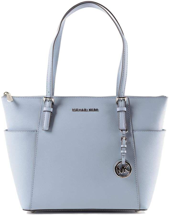 e59f6c89436 CLICK TO BUY~Michael Kors Jet Set Item Tote Bag #buyable #purse #MK ...