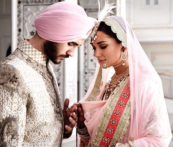 Tanishq Weddings - The Sikh Bride