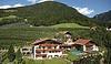 Pension Schenna - Garni Georgenhöhe bei Meran Südtirol by plaschke.support