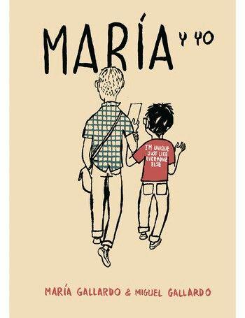 Mi historia con mi hija María.