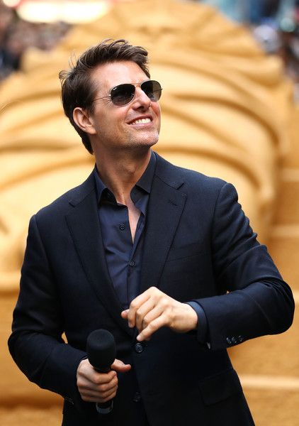 Tom+Cruise+Mummy+Premiere+Australia