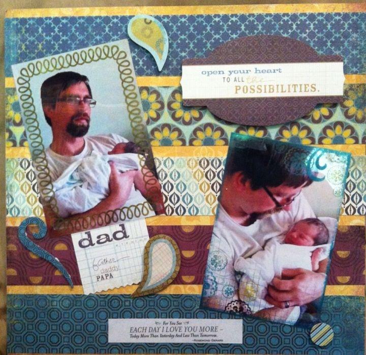 Peridot #2  http://scrapbook.steals.com/wp/2013/05/08/bo-bunny-welcome-home-mid-week-mojo-peridot-2/ @scrapbookSTEALS.com.com