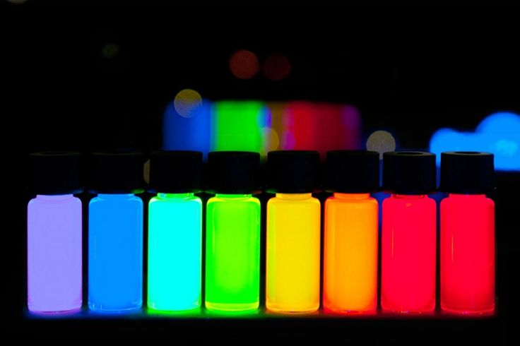 What the hell are quantum dots, and why do you want them in your next TV?