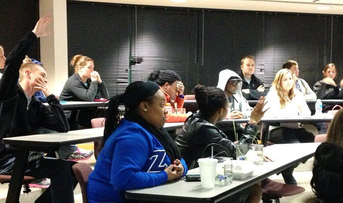 video reflection african americans in sports What is a hackathon at black girls code we host community oriented girls  only hackathons for girls between the ages of 12 - 17 which allow students to.