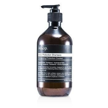 Aesop - Colour Protection Shampoo (For Coloured Hair) - 500ml/16.9oz -- Details can be found by clicking on the image.
