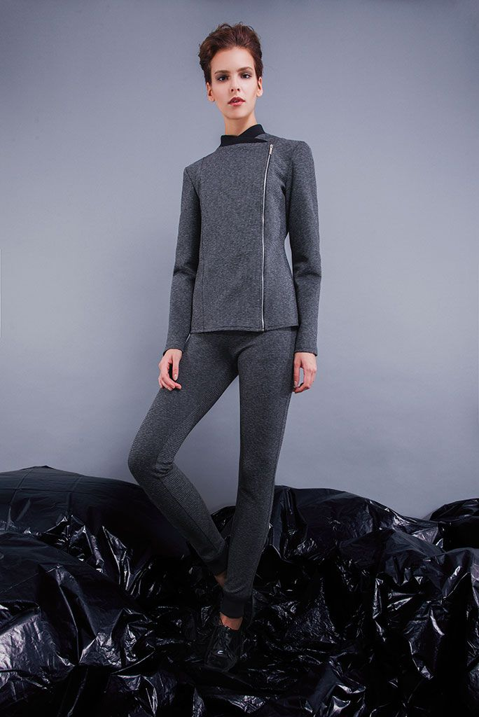 imogen jacket and trousers