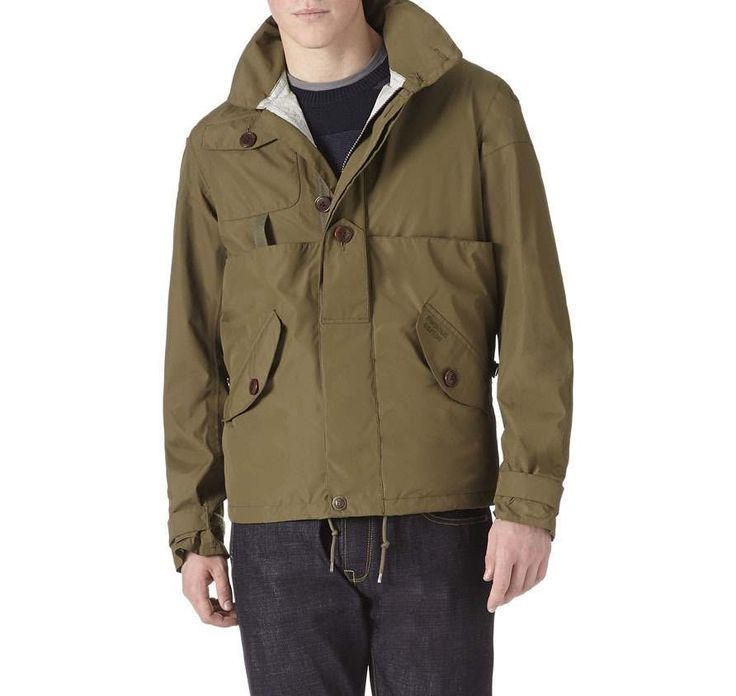 Barbour Quilted Jacket Outlet