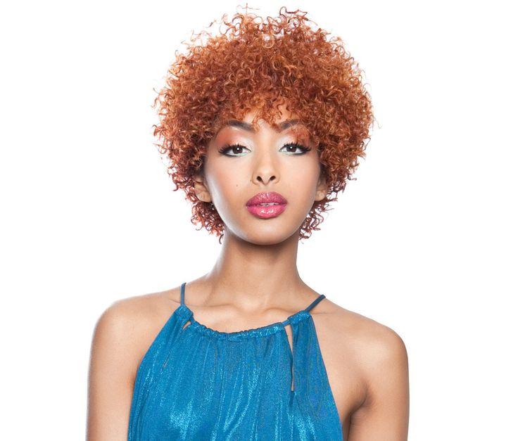 Bonnie - Full Wig