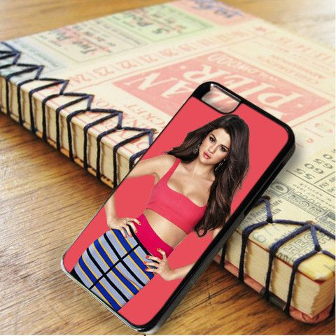 Gorgeous Hot Pink Selena Gomez iPhone 6|iPhone 6S Case
