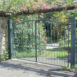 Information and contact details for PandA Garage Doors and Gates. We install…
