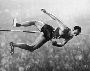High Jump  History of the Evolution of the High Jump    .  Scissors  The First recorded High Jump was in Scotland within the 1800s. Early jumpers used either a straight on approach or a scissors technique.   #100 metres #100 metres hurdles #1968 Summer Olympics #2016 Summer Olympics #52 Week High #Acrylonitrile butadiene styrene #Agence France-Presse #Al D'Amato #Alibaba Group #Alzheimer's disease #Amatrice #Americana (music) #Appalachian music #Area of Outstandin