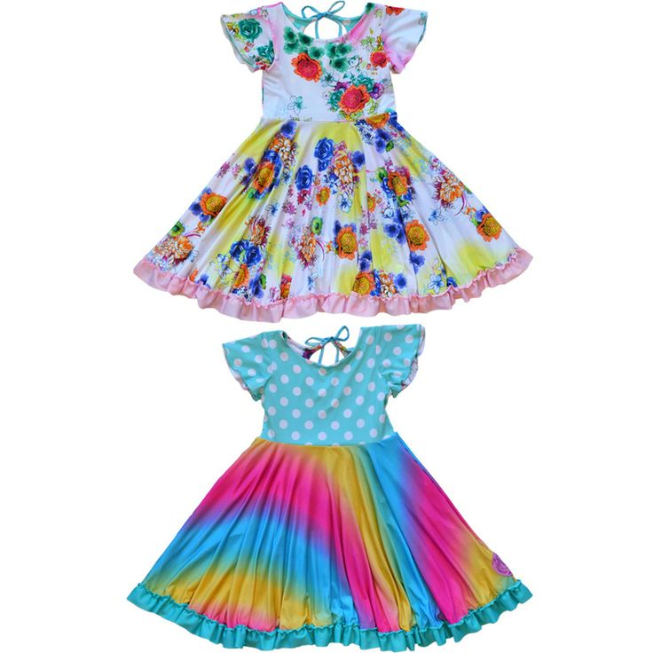 Best 20 Easter Dresses For Girls Ideas On Pinterest