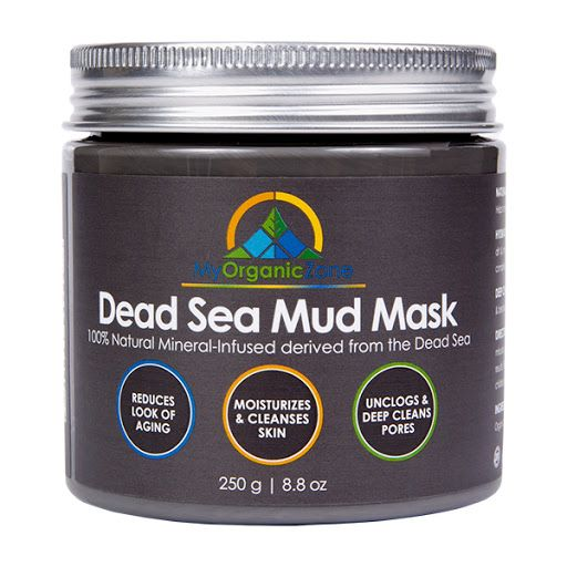 Dead Sea Mud Mask: https://myorganiczone.com/product/dead-sea-mud-mask/ Dead Sea Mud Mask reviews & Benefits, Dead sea mud mask is beneficial for - Acne-Treatment, - Face-Mask Anti-Aging - Anti-Wrinkle – Natural Mineral Rich Formula – Hydrates Skin – Deep Cleans Pores Dead Sea Mud Mask: Our Dead Sea Mud Mask was designed for the day to day maintenance of a clean and healthy looking skin. As a result, once applied, it helps leave your skin free of impurities, dirt and other undesirable…