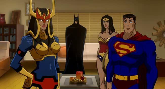 Batman Superman Apocalypse