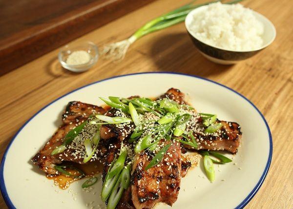 Char Sui Pork recipe - The Cooks Pantry