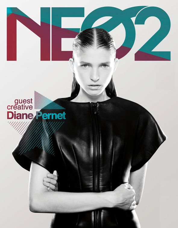 CÉSARSEGARRA: NEO2 COVER NOVEMBER 2011