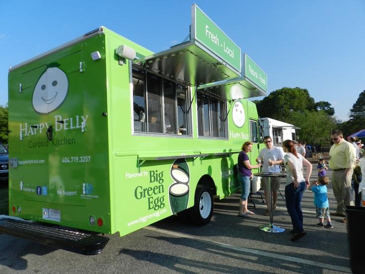 Food Trucks Smyrna Ga