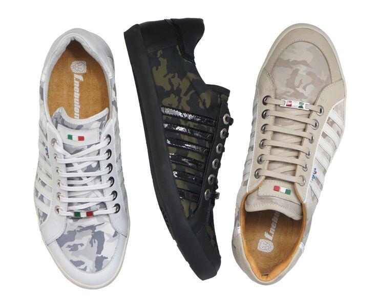 F.Nebuloni Men Shoes