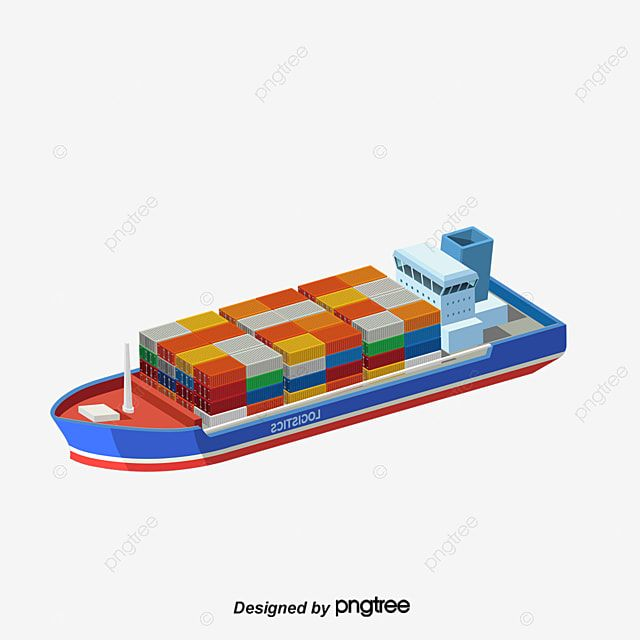 Cargo Ship Ship Clipart Float Png Transparent Clipart Image And Psd File For Free Download Cargo Shipping Cargo Png