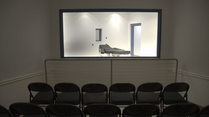 NPR News: States Find Other Execution Methods After Difficulties With Lethal Injection