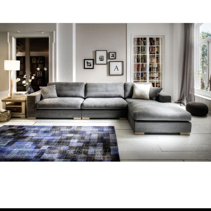 Ecksofa landhausstil inspirierendes design for Ecksofa design outlet
