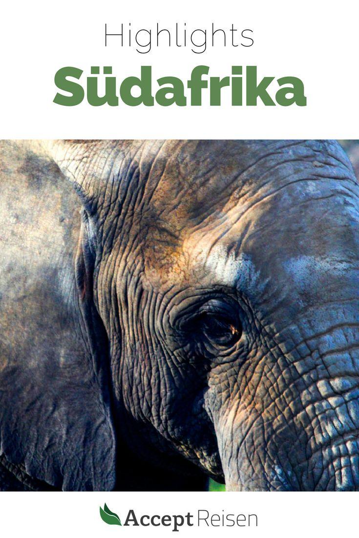 Bei diesem 16-tägigen Abenteuer erkundest du drei Länder im südlichen Afrika: Südafrika, Swaziland und Lesotho.