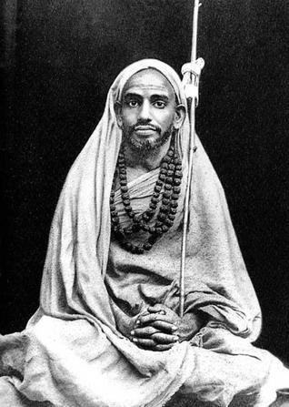 Mahaperiyava early years