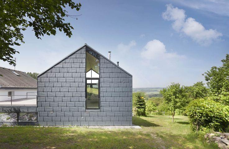 Prístavba rodinného domu