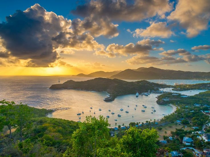 Explore The Beauty Of Caribbean: The 10 Most Beautiful Islands In The Caribbean