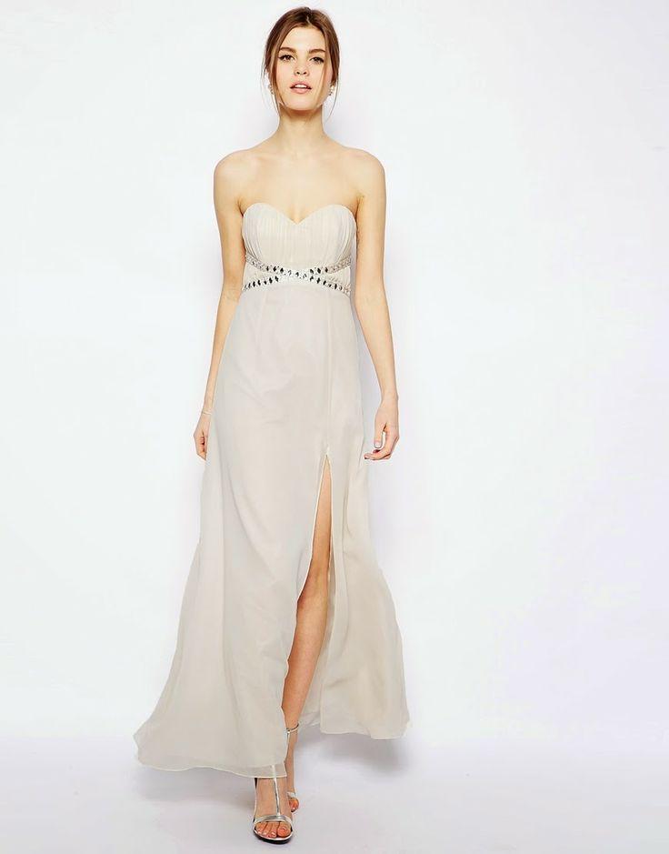 Espectaculares vestidos de graduación | Colección 2014